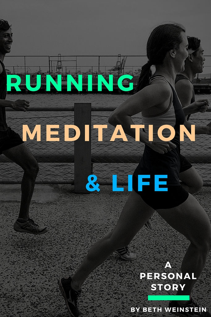 Benefits of Running and Meditation