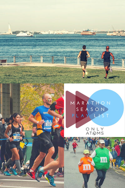 Fun Running and Fitness Events in Fall