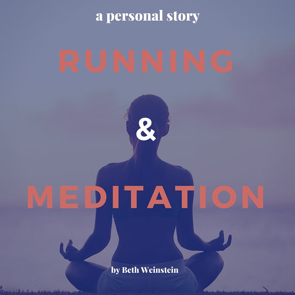 The Spiritual Side of Running and Meditation