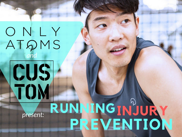 Running Injury Prevention by NYC's Best Physical Therapist for Runners