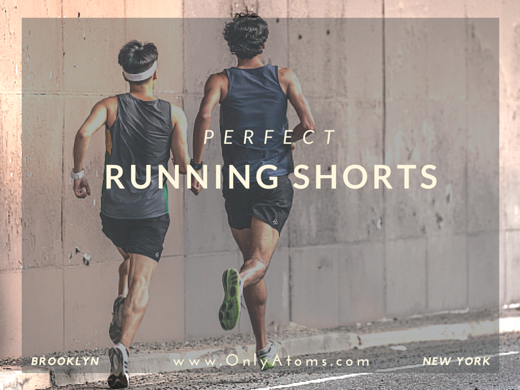 Perfect Mens Running Shorts