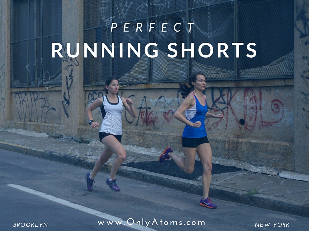 Most Comfortable Women's Running Shorts
