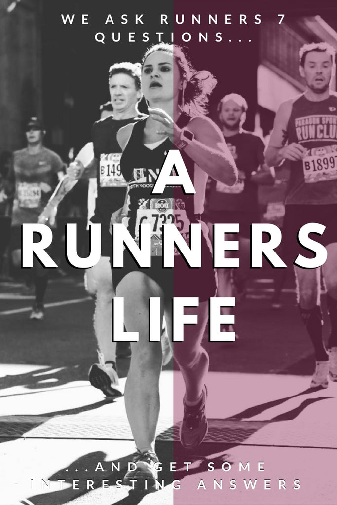 A Runners Life Madeline Hanley