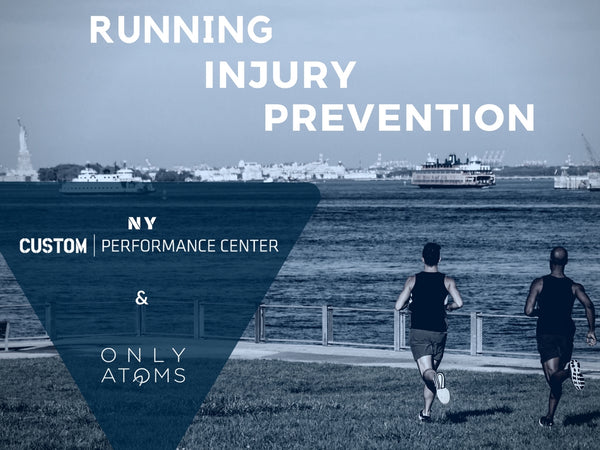 Running Injury Prevention by Physical Therapists for Runners