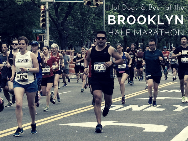 All You Need to Know about the Brooklyn Half Marathon