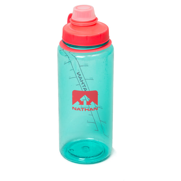 reusable running water bottle