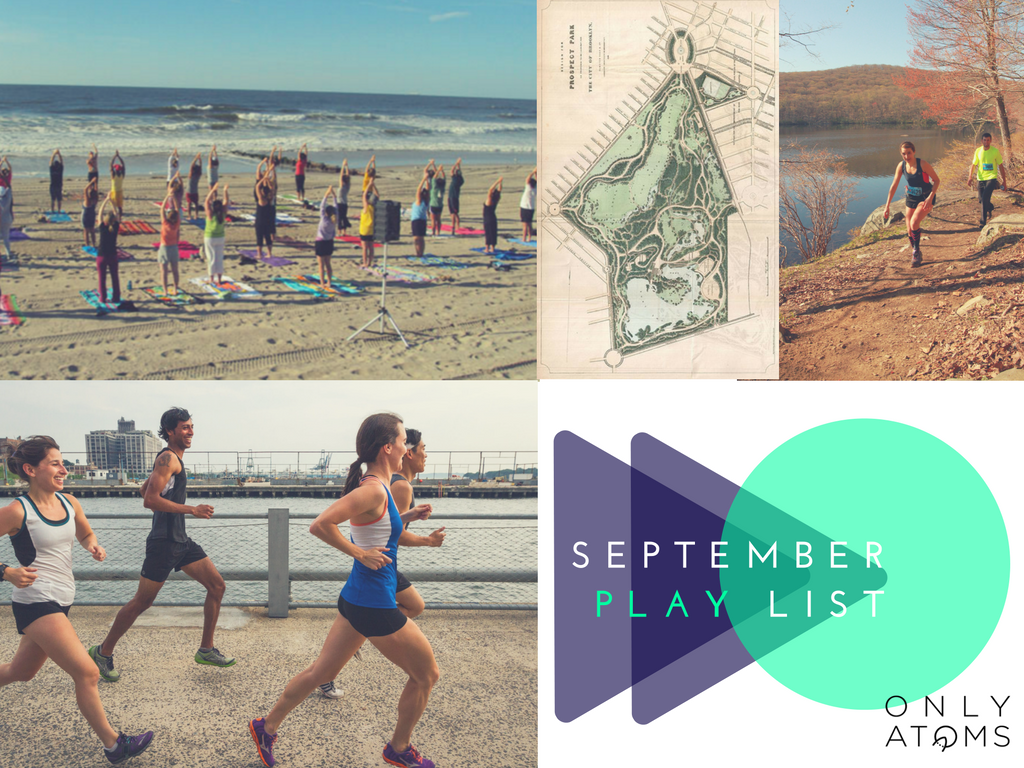 Free Fitness and Running Events in NYC