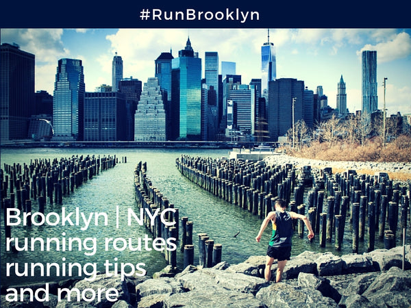 Top Brooklyn running routes, running tips and more