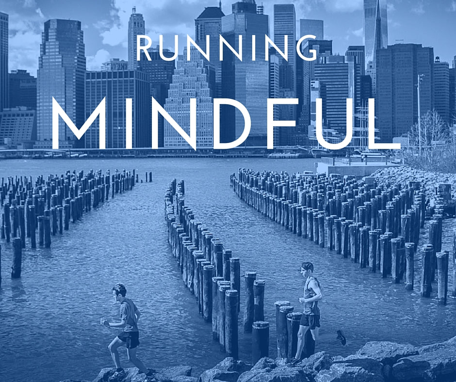 How to Run Mindfully
