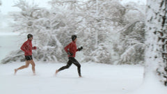 How to Run in Winter