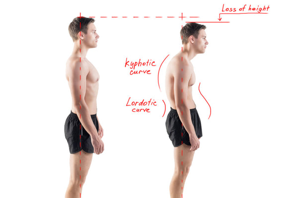 Good posture is really important for runners and will improve your endurance and running efficiency in the long run