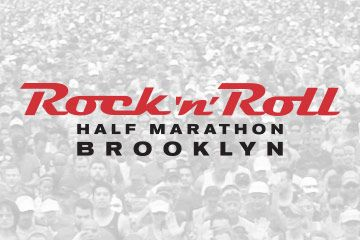 Rock n Roll Brooklyn Half Marathon