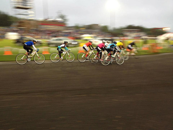 Indiana University's Little 500 race