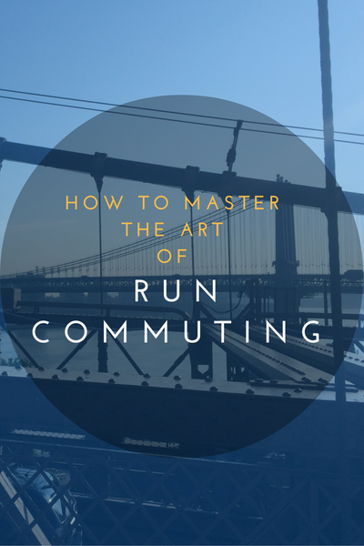 How To Run Commute