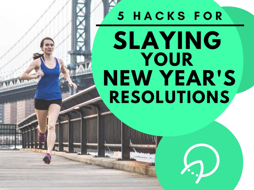 hack new years resolutions
