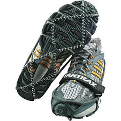 YakTrax for Winter Running