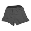 Cool Mens Running Shorts  Grey