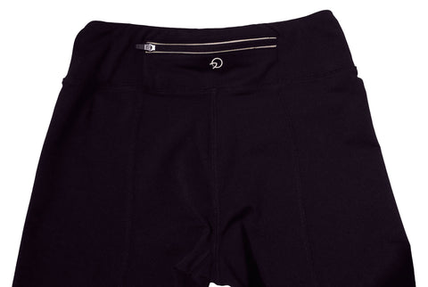 Capris - Women's Kinetic Running Capri