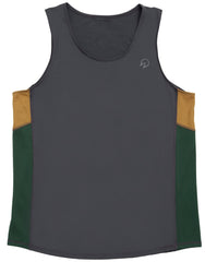 Cool Men's Running Singlet - OnlyAtoms