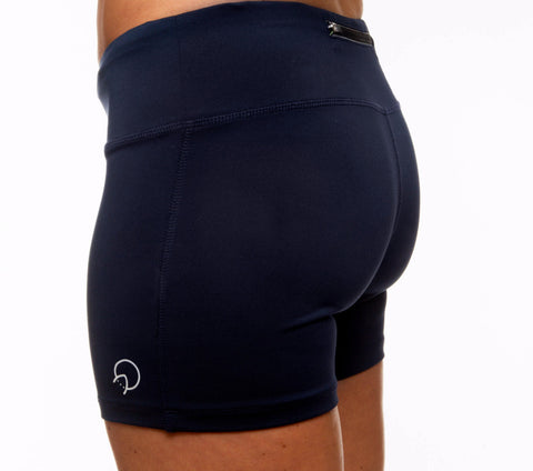 Best Women's Running Short - Compression