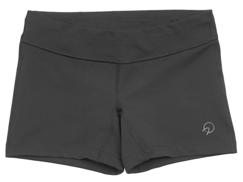 Women's Compression Running Shorts