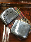 Vintage David T. Abercrombie Pocket Hand Warmer