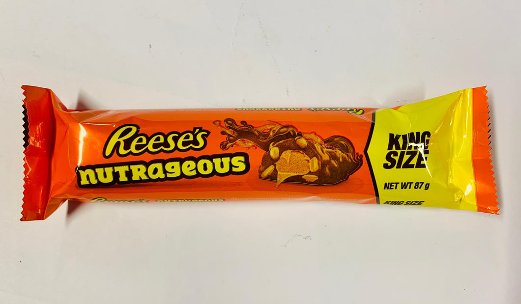 Reese's nutrageous KING size