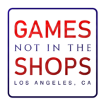 Games Not In The Shops Online