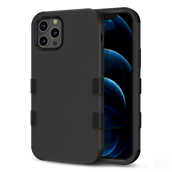 Tuff Series Case for Apple iPhone 12 / 12 Pro