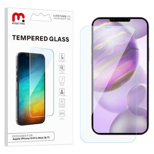 Tempered Glass for Apple iPhone 12 Pro Max