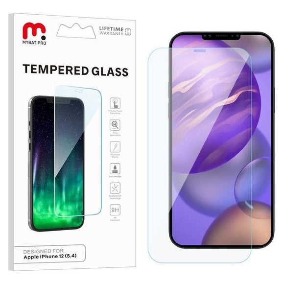 Tempered Glass for Apple iPhone 12 mini