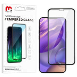 Full Coverage Tempered Glass for Apple iPhone 12 mini