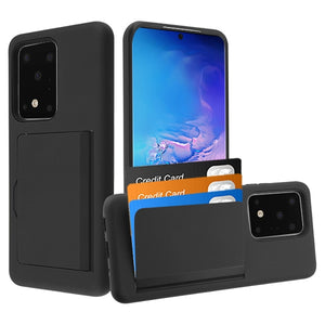 Poket Series Case for Samsung Galaxy S20 Ultra