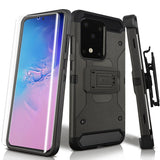 3-in-1 Kinetic Series Combo Case for Samsung Galaxy S20 Ultra