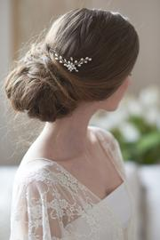Dana Freshwater Bridal Hair Pin2