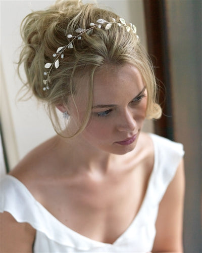 Nola Wedding Headband