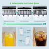 Dreamiracle Ice Maker Machine