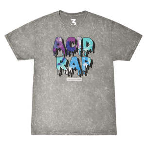 Acid Rap Drip Washed Tee