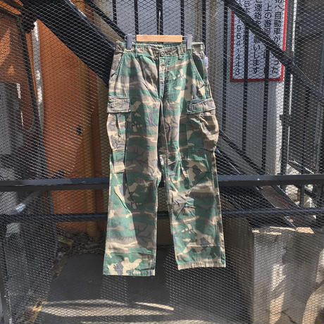 [ ONLY ONE ! ] US ARMED FORCES JUNGLE FATIGUE TROUSERS / Mr.Clean Select