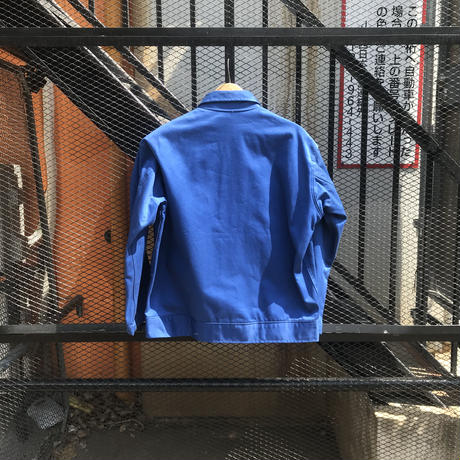 [ ONLY ONE ! ] US ARMED FORCES MEDICAL JACKET / Mr.Clean Select