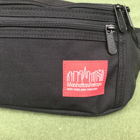 Alleycat Weist Bag -Manhattan Portage-