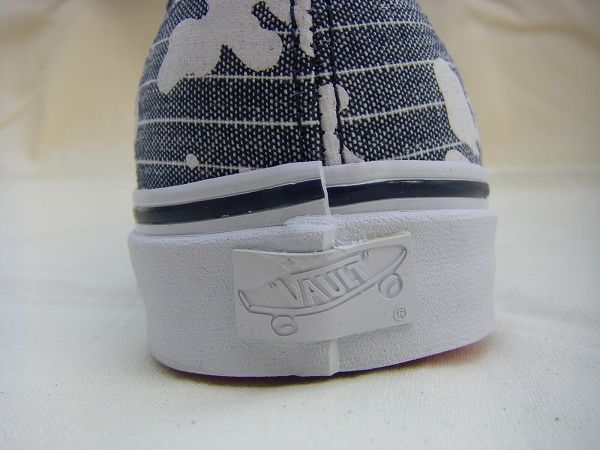Authentic LX (Aloha Chambray) -VANS VAULT LINE-