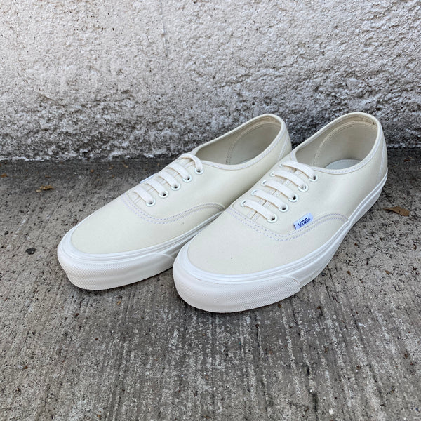 [ FINAL ONE ! ] OG Authentic LX (Canvas/Suede) -VANS VAULT LINE-