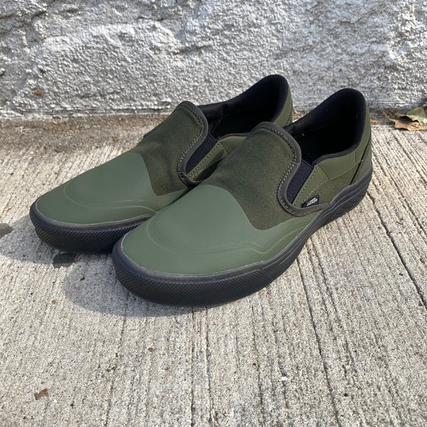 "Mod Slip-On ""66 Supply"" -VANS CLASSIC LINE-"