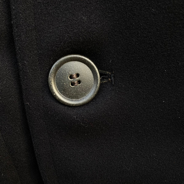 [ONLY ONE!] U.S. NAVY PEA COAT / Mr.Clean Select