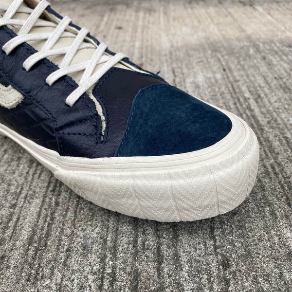 TH Sk8 Mid Skool LX (Leather) -VANS VAULT LINE-