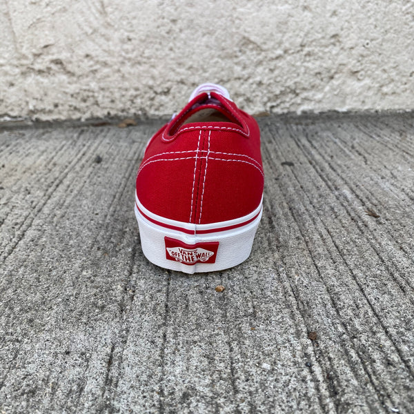 Authentic Canvas -VANS CLASSIC LINE-
