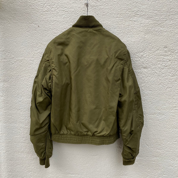 "[ ONLY ONE ! ] USN G-8 ""WEP"" FRIGHT JACKET / Mr.Clean Select"
