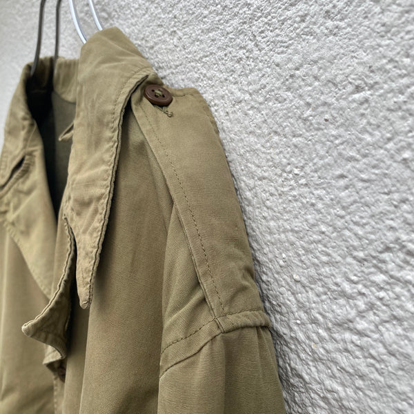 [ ONLY ONE ! ] US ARMY M-41 FIELD JACKET / Mr.Clean Select