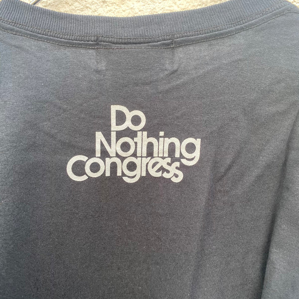 "Do Nothing Congress ""A Cup of Tea"" T-SHIRTS / Do Nothing Congress"